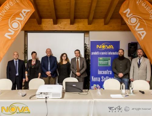 Evento NOVA 2017: Proposte e strumenti per l'impresa 4.0