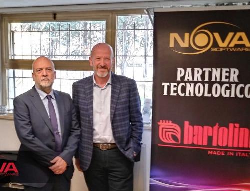 NOVA Software nel cuore dell'Umbria