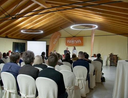 Successo di partecipazione all'evento dedicato ai temi Industria 4.0 e GDPR