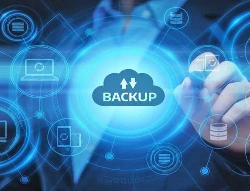 Backup: hai la certezza di averlo eseguito?