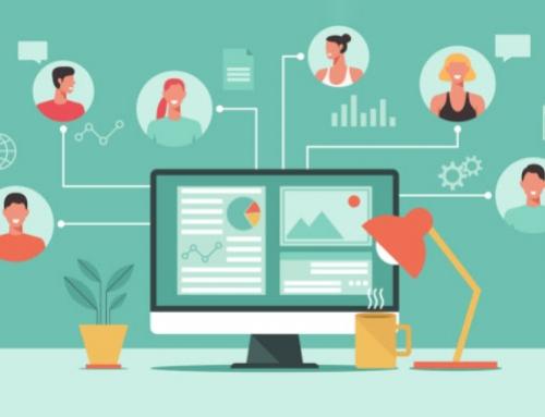 La nuova normalità nel modello di business aziendale
