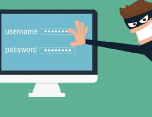 Una password forte è sempre una buona idea