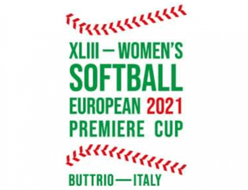 NOVA Software sponsor Ufficiale dell'European Softball Premier Cup svoltasi a Buttrio